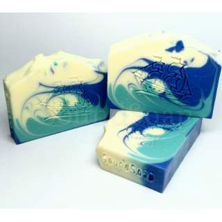 Ship Cove Soap