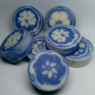 Sea Flower Soap