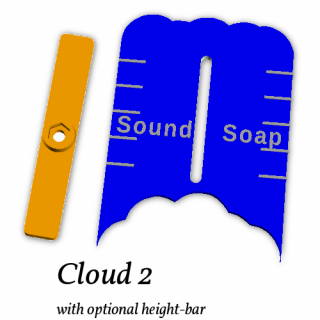 Scraper - Cloud 2