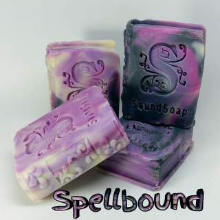 Spellbound - Books